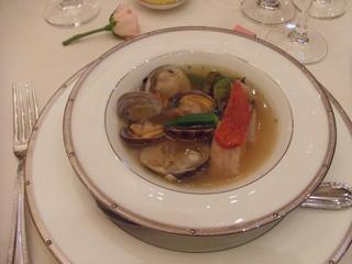 披露宴料理2
