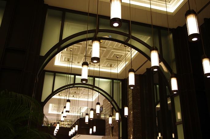 東京駅丸の内ビル