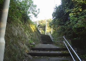15 石段を上り詰める (36%)