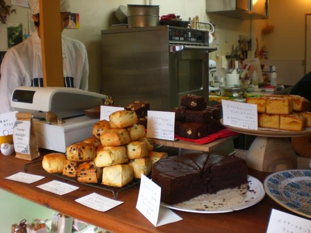 sunday bake shop