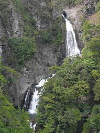 不動七重の滝2