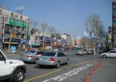 大田駅前2