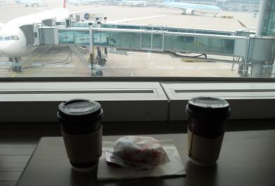 仁川国際空港3
