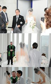 6 結婚式
