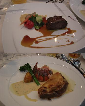 12 披露宴・料理