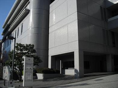 3 大阪国際交流センター
