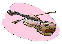 4 バイオリン