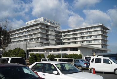 1 今まで通院の病院
