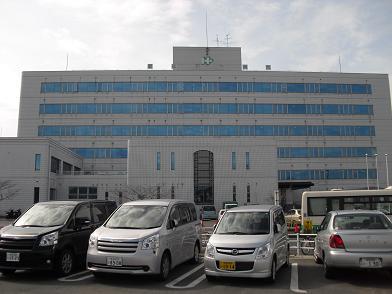 1 転院先の病院