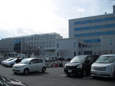 2 転院先の病院