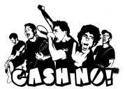 cash no