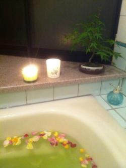 rose bath2