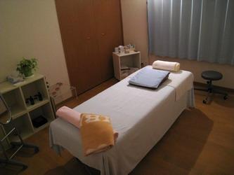 大田区の鍼灸院