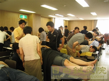 吉川正子先生セミナーin中央区浜町3