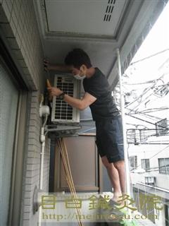 暑さ対策&節電