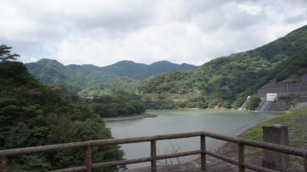 松川湖 (3)