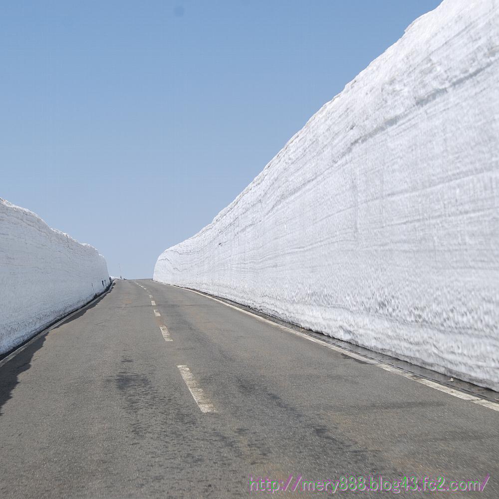 雪の壁002