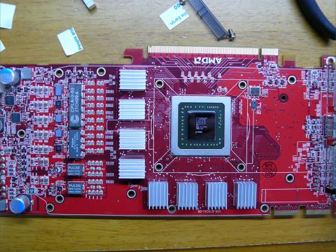 HD4890 中身