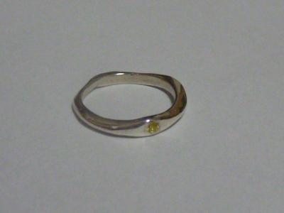 石のリング 2011.7.8