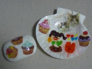 2011.10月子供クラフト教室01
