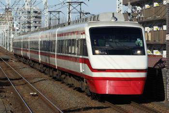 東武200系