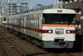 東武350系