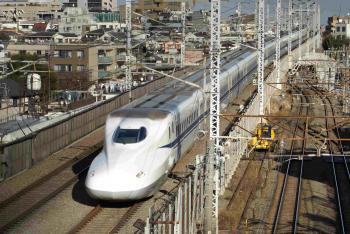 shinkansen_n700