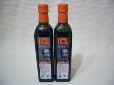 オリーブオイル 瓶