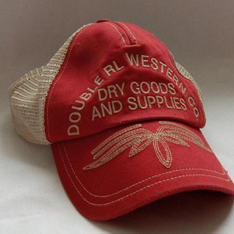 Double RL MESH CAP