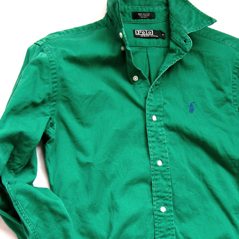 Polo Ralph Lauren CHINO BD SHIRT