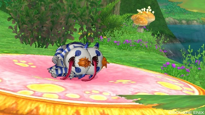 魅惑の猫島6