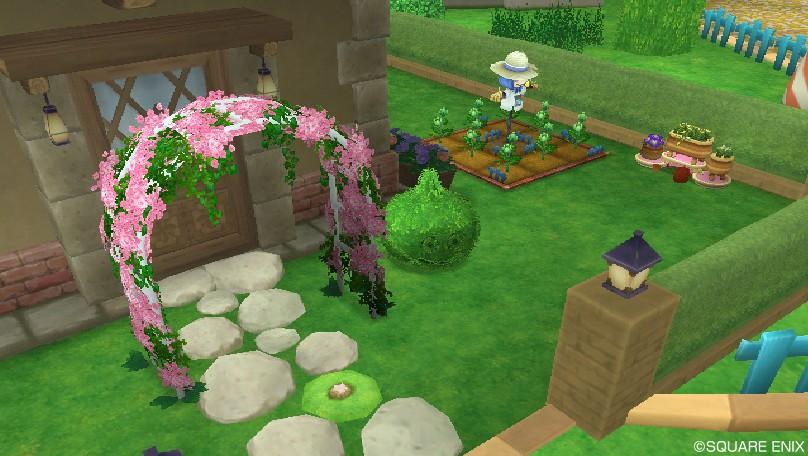 ハナの庭1
