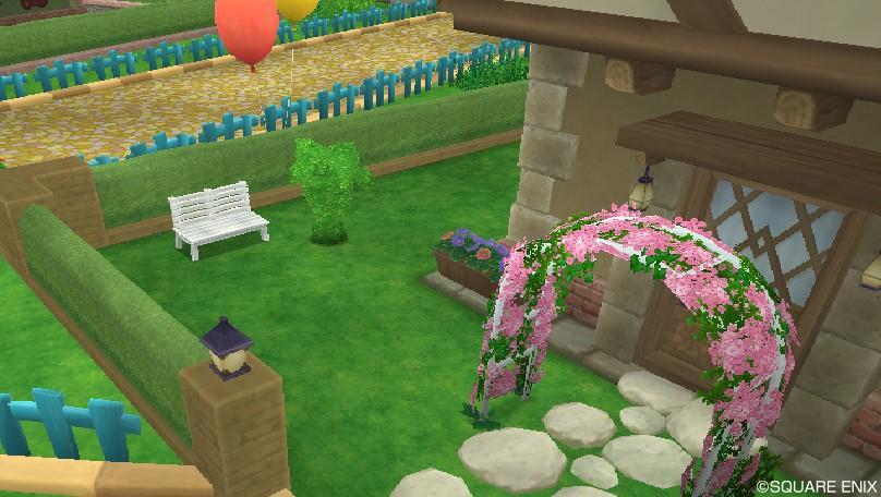 ハナの庭2