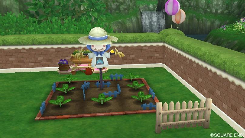 テンドンくんちの庭2