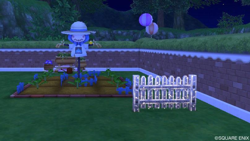 テンドンくんちの庭3