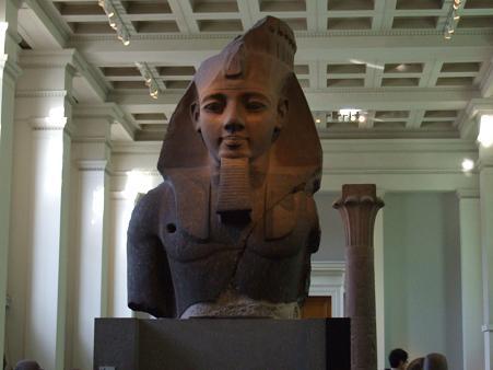 大英博物館8