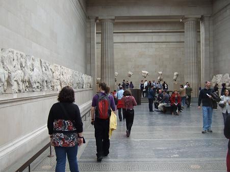 大英博物館13