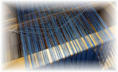 浴衣裂き織り3