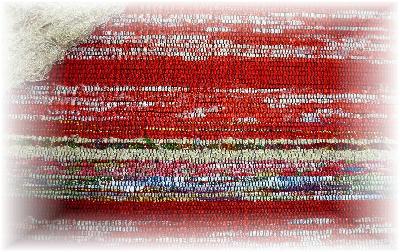 裂き織り13-1