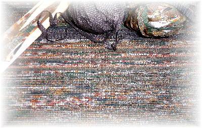 裂き織り16-1