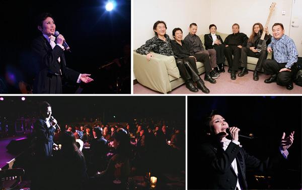 平みち Special Live 2010 写真