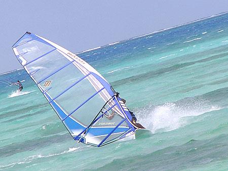 2009年11月21日今日のマイクロビーチ2