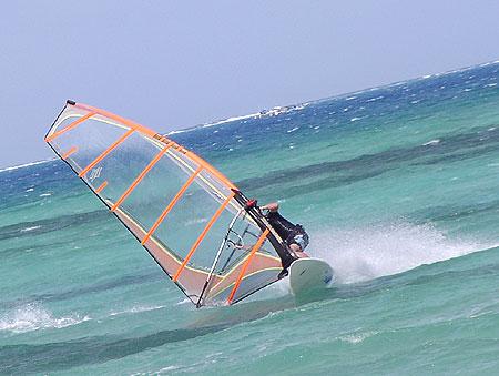 2009年11月22日今日のマイクロビーチ1