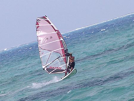2009年12月2日今日のマイクロビーチ2