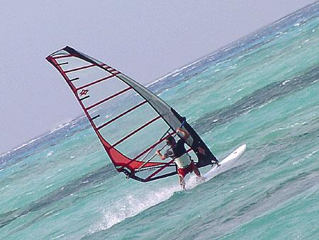 2009年12月2日今日のマイクロビーチ3