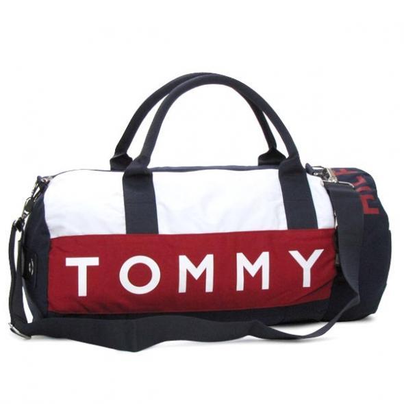 TOMMY HILFIGER(トミーヒルフィガー) 390532 ボストンバッグ