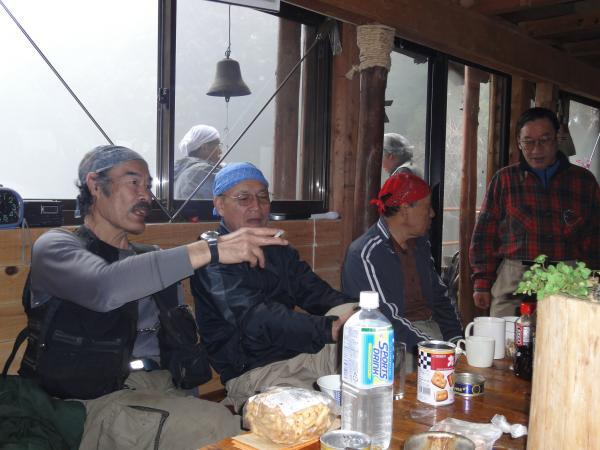 2011.4.10  見晴会総会 4