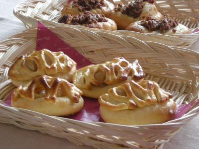 コンビーフパン&アップルパン_convert_20091119131934