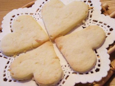 ココナッツミルククッキー・ハート_convert_20091128160046