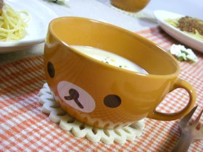 リラックマカップ_convert_20100107130549